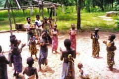 Dancing Children (1)