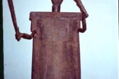 Iron God