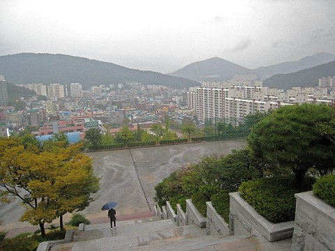 Yeosu_Rainy_Day_1