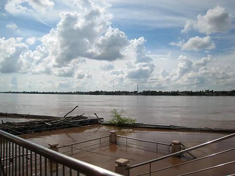 Nongkhai_Flood