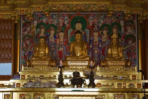 Hyangiram_Buddha1