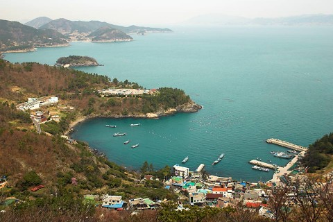 Hyangiram_Harbor