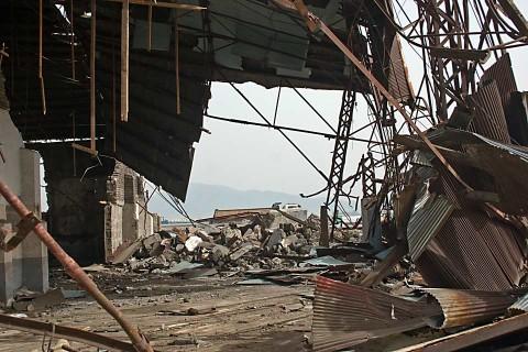 Expo2012_Demolition1