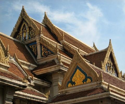 Wat Traimit annex