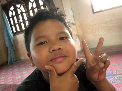 Lao Boy