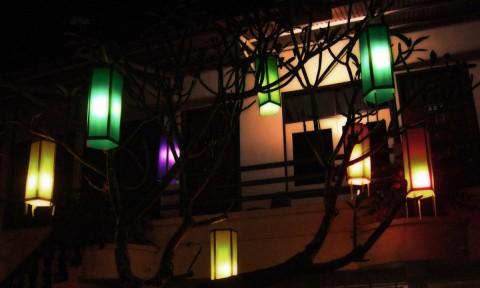 Pantawee Hotel Lantersn, Nong Khai, Thailand
