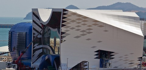 Expo Corporate Pavilion
