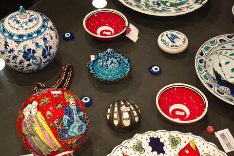 Turkey Pavilion Gift Shop
