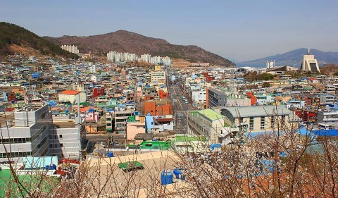 Yeosu Overlook