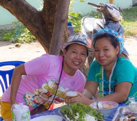 Pi Mai Lao 2017