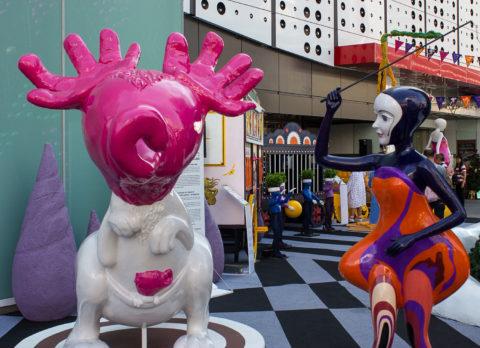 "MBK ""Amazing Carnival"""