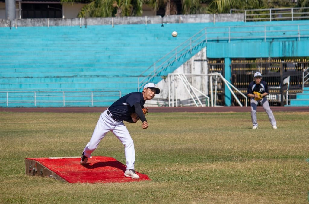 Laos baseball